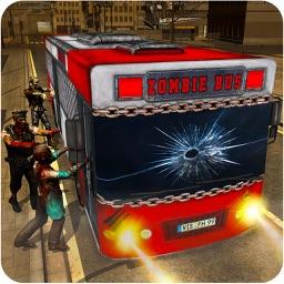 Zombie Bus Driver 3D – Apocalypse Transporter Game