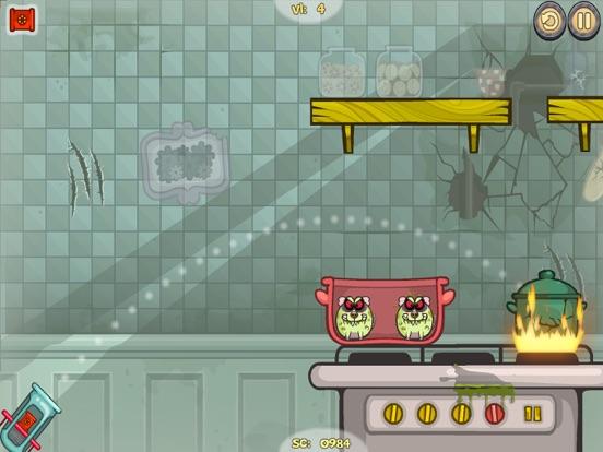 Скачать игру Rats Invasion 3 - Physics Puzzle Game