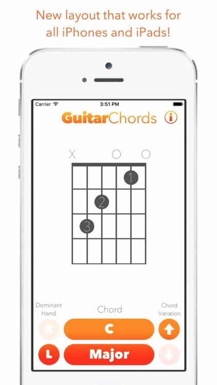 Pocket Guitar Chords - Guitar Chord Reference by John Walbolt