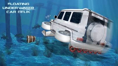 点击获取Floating Underwater Car GELIK