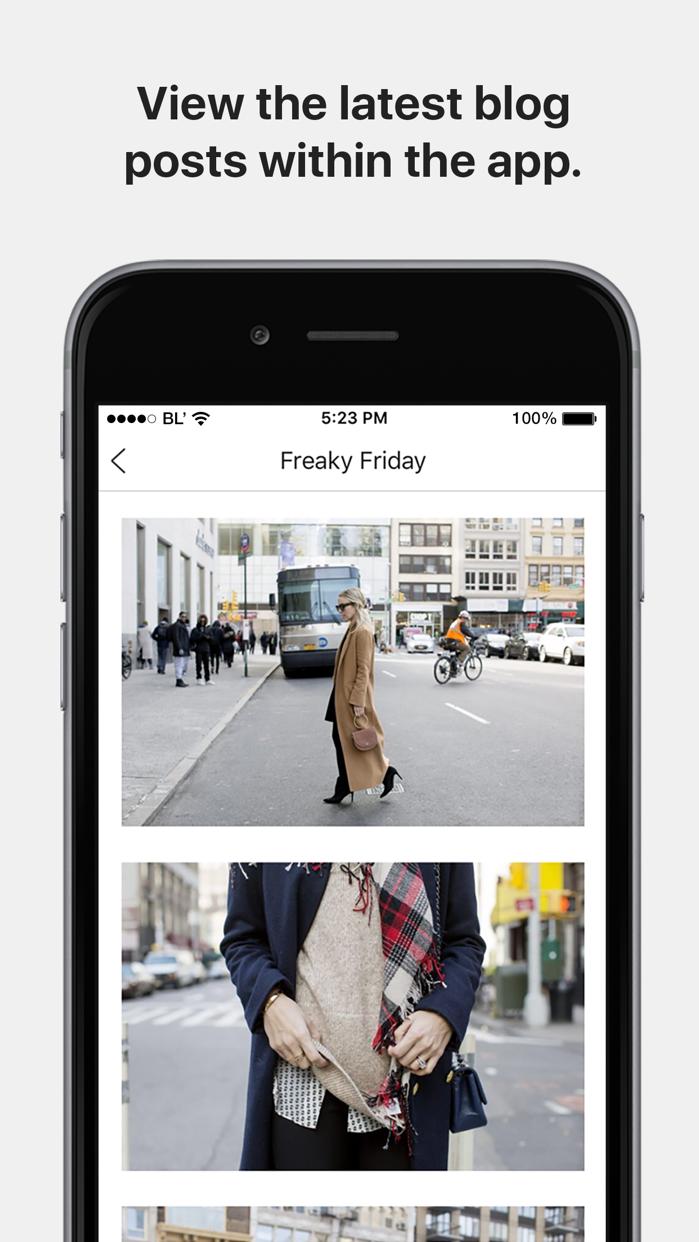 Bloglovin' – The best app to discover & read blogs Screenshot