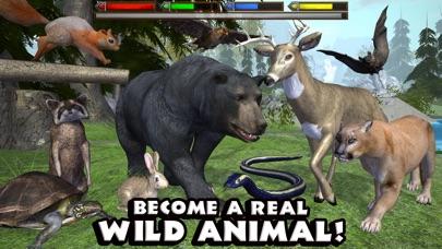 Ultimate Forest Simulator iPhone
