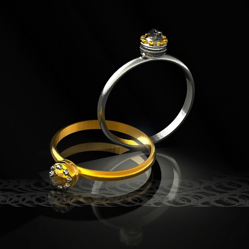 Ring sizer - know your ring size