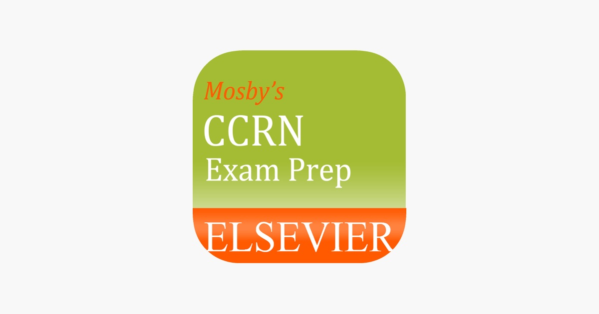 Ccrn Critical Care Registered Nurse Exam 2017 On The App Store