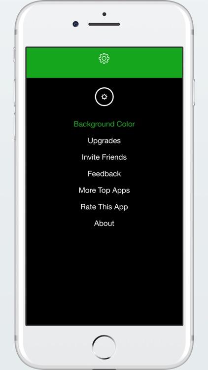 Cleans Screen Cleaner screenshot-4