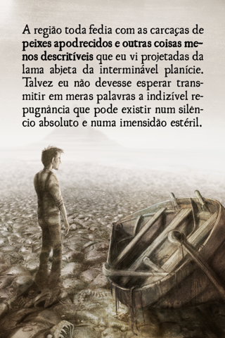 iLovecraft Collection Vol. 1 screenshot 3