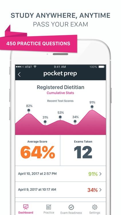 Registered Dietitian Exam Prep 2017 Edition