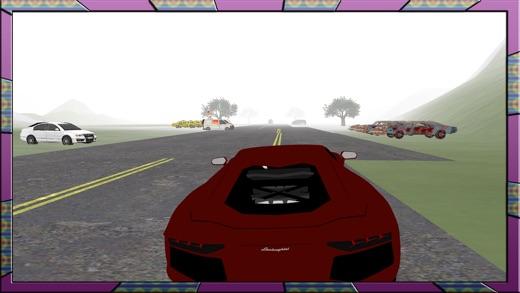 肾上腺素Rush的最想要的跑车 App 截图