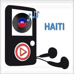 Haitian Radios - Top Stations Music Player FM/AM