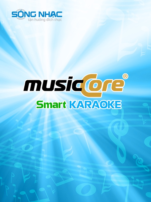 Karaoke Musiccore