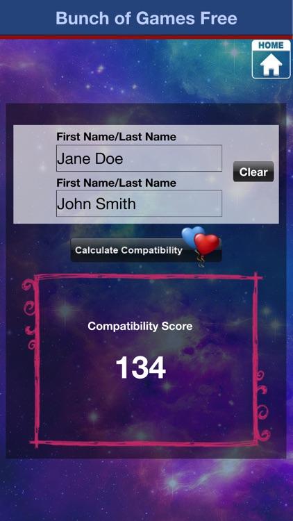 Bunch of Games Free screenshot-4
