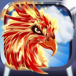 Phoenix Sim 3D - Fantasy Adventures