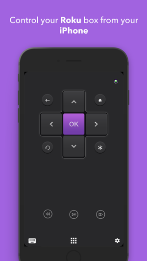 Remote 11 | Remote for Roku on the App Store
