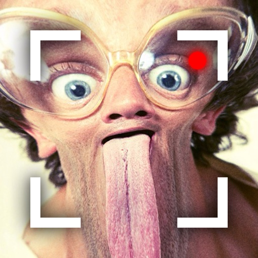 LOL Movie: Change your face + voice!