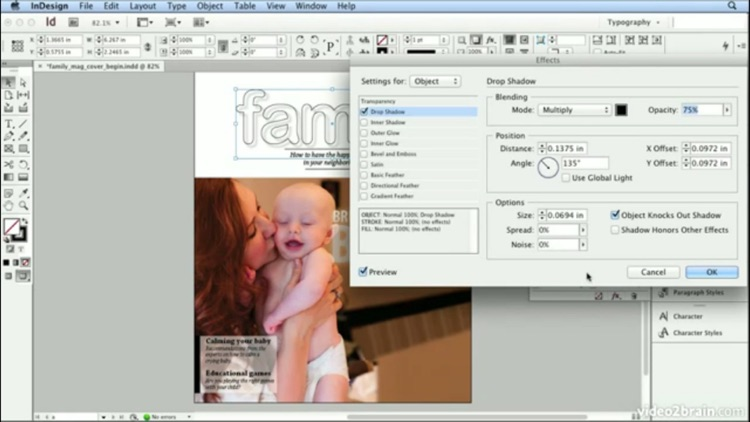 Made Simple Guides For Adobe Indesign screenshot-3
