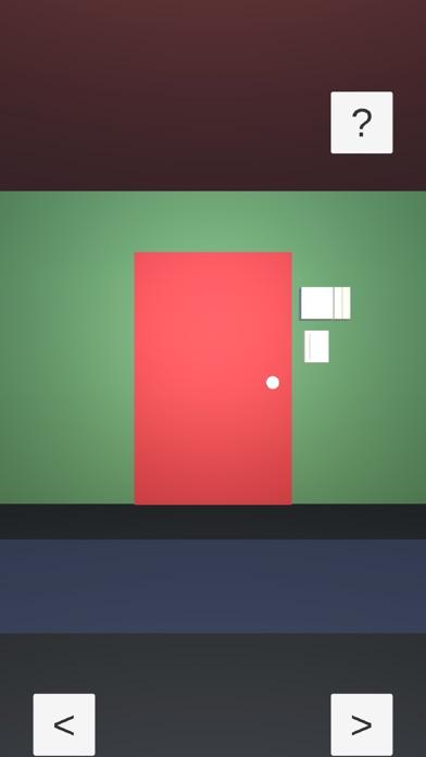 脱出ゲーム: Escape from Green Room紹介画像1
