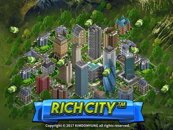 Rich City™ screenshot 5