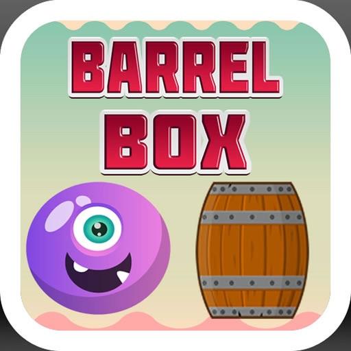 Barrel Box - Move IT