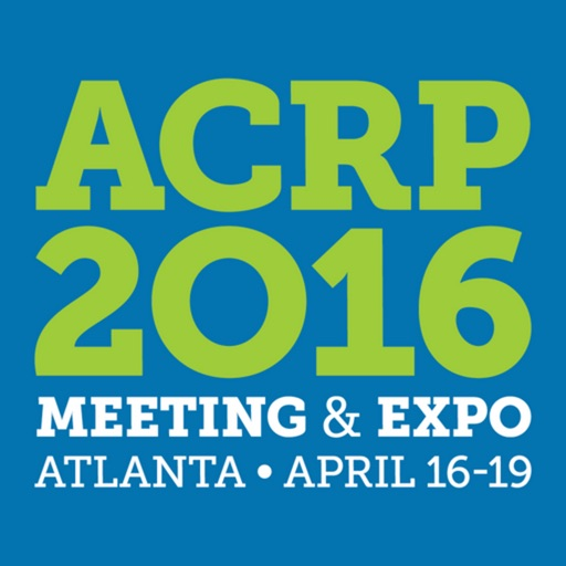 ACRP Meeting & Expo