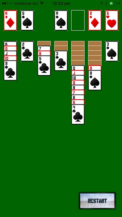 Solitaire Classic - Relax Play screenshot-3