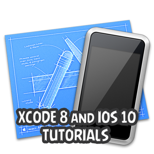 Step by Step Tutorials for Xcode 8 and IOS 10