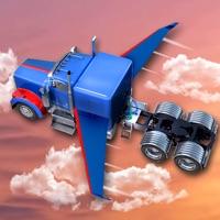 Codes for Free Flying Jet Truck Simulator: Transformer Car Hack