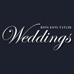 Hong Kong Tatler Weddings