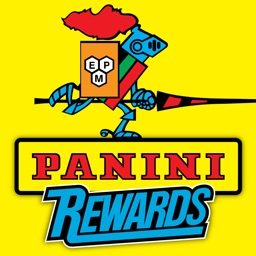 Panini Rewards
