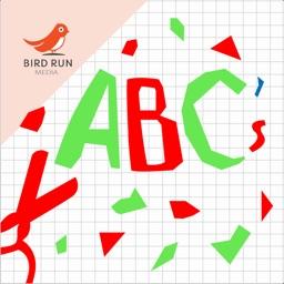 The Art of the ABCs Christmas