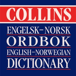 Collins Norwegian Dictionary