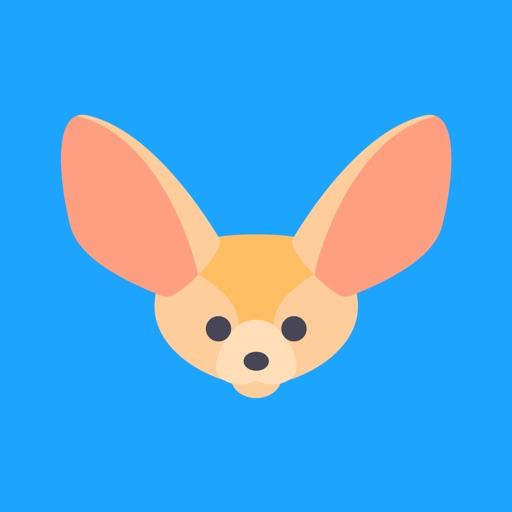 Animals Stickers - Cute Emojis