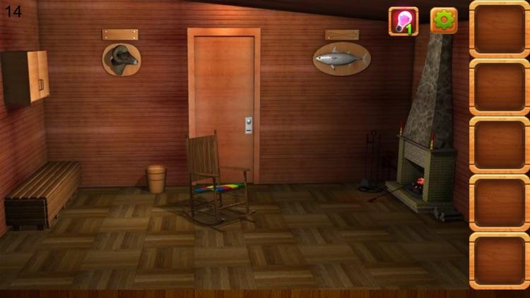 密室逃脱:逃离公寓4 screenshot-4