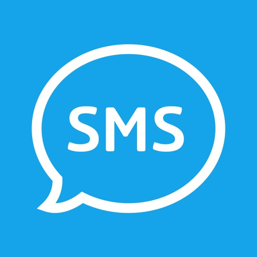 New Texting Number to Send a Text Message App app logo