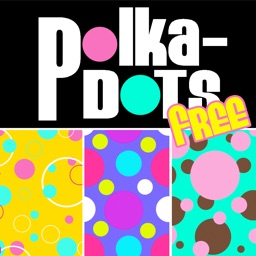 Polka Dot my Phone! - FREE Wallpaper & Backgrounds