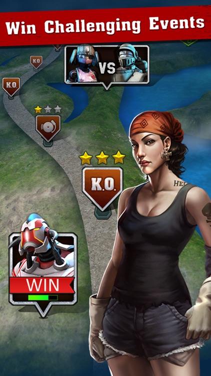 Robot Fight - Fighting Games screenshot-4