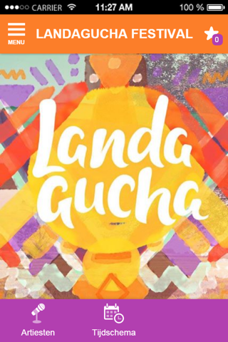 LandaGucha Festival - náhled
