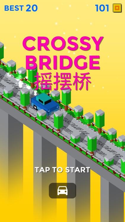 Busy Bridge screenshot-0