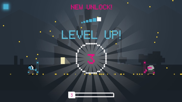 BitChip Bounce screenshot-3