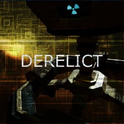 Derelict - First Person Shooter
