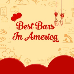 The Best Bars In America