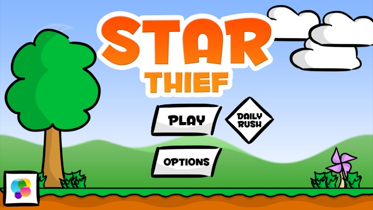 Star Thief screenshot-0