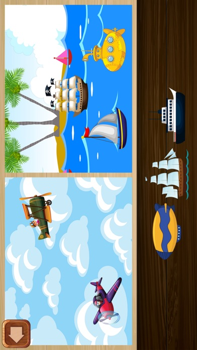 Toddler Educational Learning Games. Kids Apps Free screenshot 2