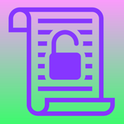 Note Locker - Keep your notes Password Protected