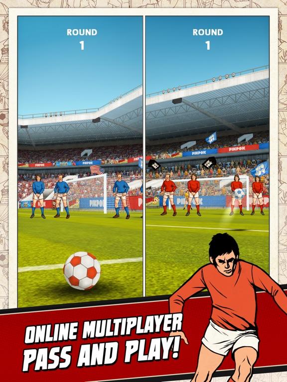 Flick Kick Football Kickoff-ipad-2
