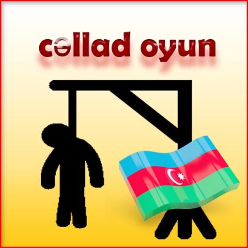 cəllad oyun - Hangman game ( Azerbaijani )