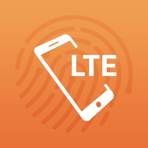 LTE Cell Info: Network Status