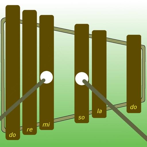 Xylophone Orff
