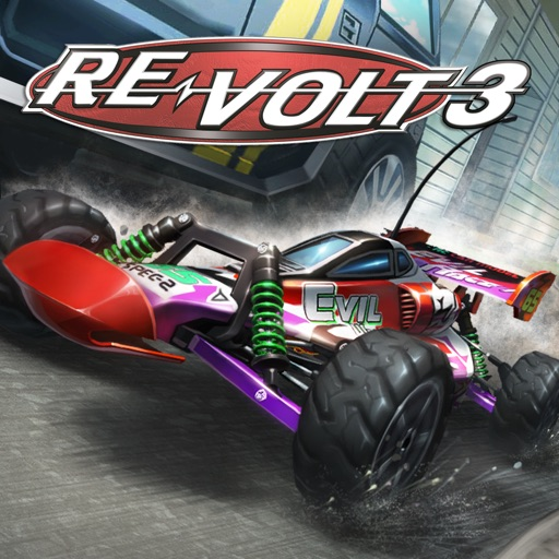 Start your engines this week with WeGo Interactive's new RC racer Re-Volt 3 available now on both IOS and Android
