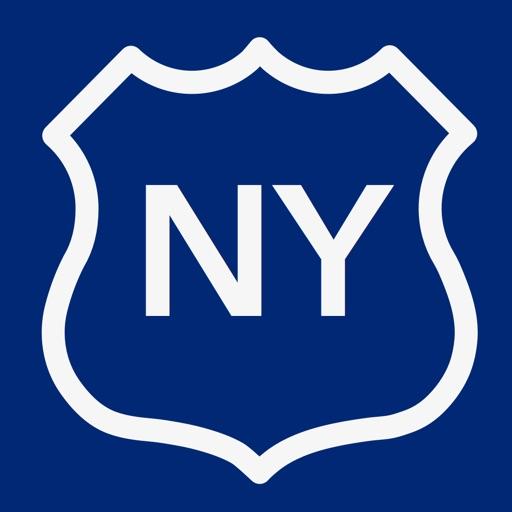 New York Roads - Traffic Reports & Cameras