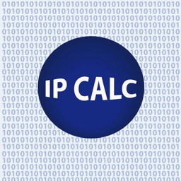 IP Calculator - EN